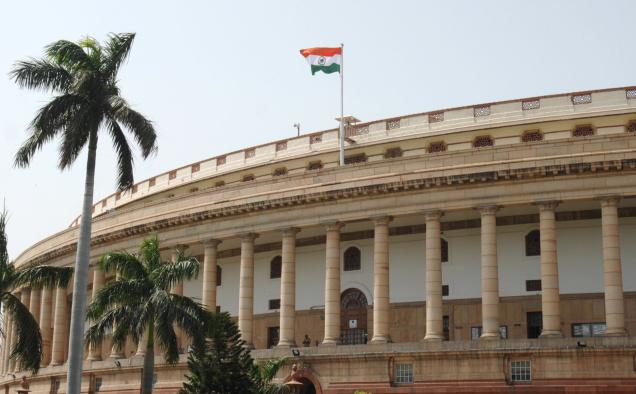 Monsoon Session of Parliament comes to an end
