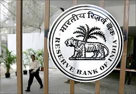 RBI announces liquidity measures for March 2016