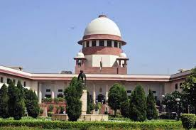 SC refers to 3-judge bench Centre's review plea of SC/ST Act judgement