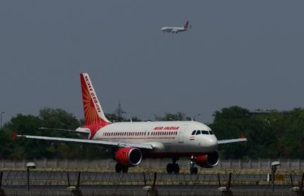 Air India marks 70 years since 1st India-UK flight