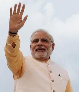 PM Modi launches Pradhanmantri Ujjwala Yojana in UP