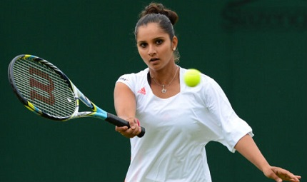 Sania Mirza becomes first Indian woman to achieve World no 1 rank in doubles