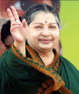 AIADMK chief Jayalalithaa sworn-in as Tamil Nadu Chief Minister