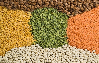 Govt to create buffer stock of 20 lakh tonne of pulses