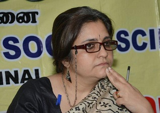 SC questions source of money in Teesta Setalvad's frozen account