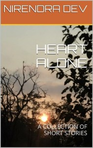 'Heart Alone – A Collection of Short Stories'