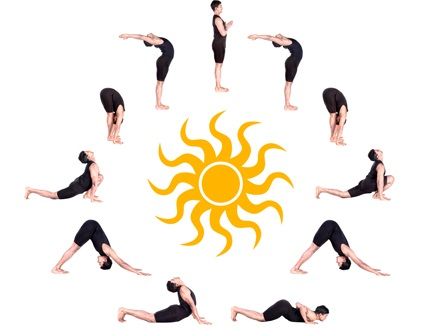 Govt to setup 100 yoga parks to promote yoga activities