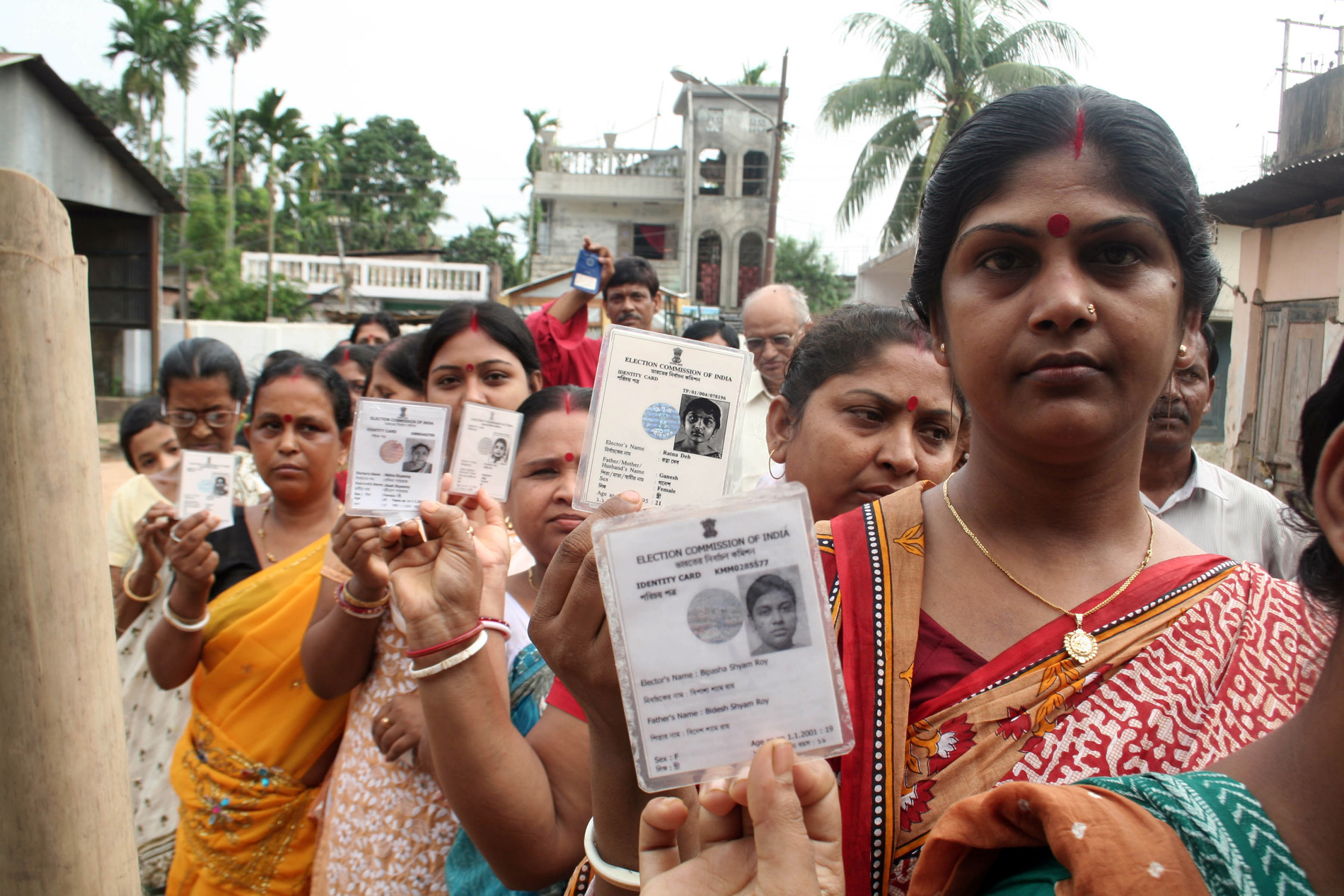 elections in india Indian elections news october 25, 2013: election commission of india brings social media into model code of conduct september 7, 2013: election commission of india.