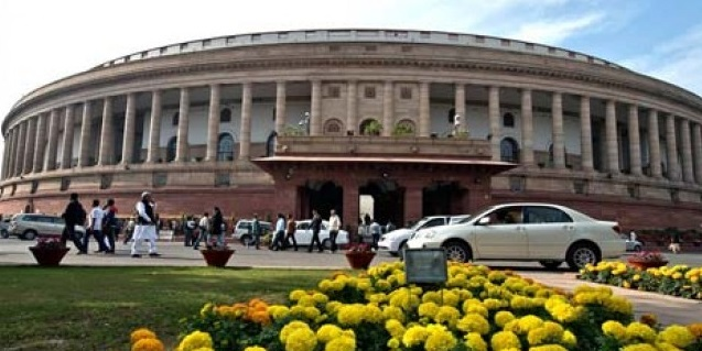 First Part of Budget Session of Parliament concludes