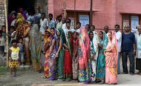 गुरुग्राम निकाय चुनाव में BJP को झटका, 35 वार्ड में महज 13 पर जीत