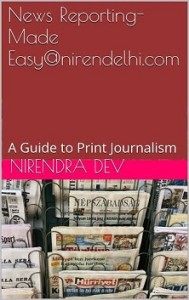 Book Review: Art of News Reporting