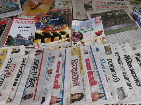 newspapers-in-india