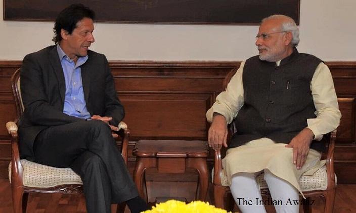 PM Modi greets people of Pakistan on Pak Day