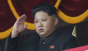 N KOREA LEADER