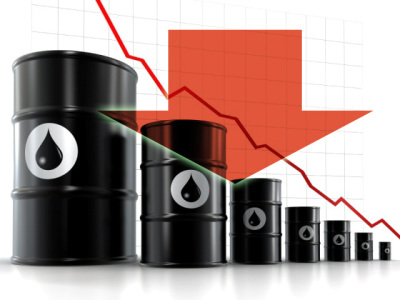 Global Crude oil price of Indian Basket was $ 45.72/bbl on April 24