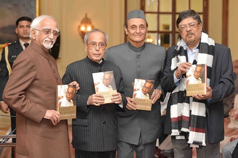 Babri Narasimha Rao's biggest failure, Never aspired for PM, says Prez Mukherjee latest book