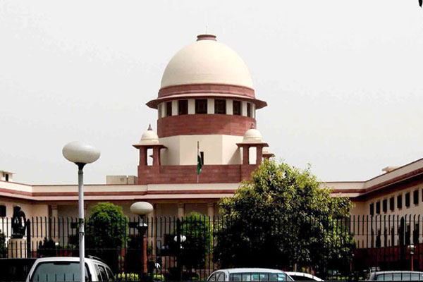 Setback for Congress SC refuses to interfere in by-polls for Gujarat RS seats