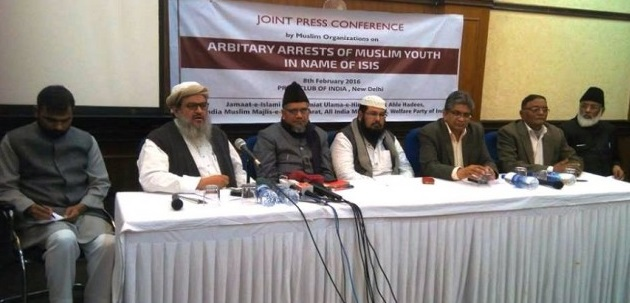 Stop Smear Campaign Against Muslims: Muslim bodies to Govt