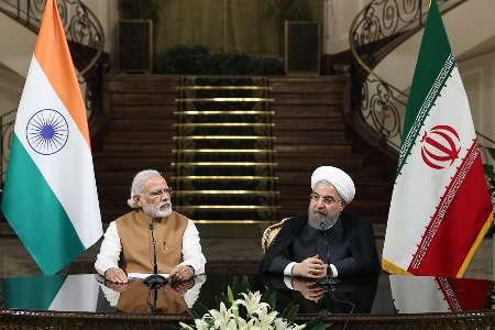PM Modi's gift Quran to Supreme Leader of Iran, Ghalib poetry to Prez Rouhani