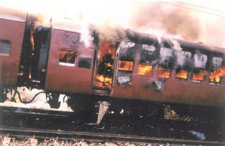 Godhra riots: Gujarat HC sentences seven to life imprisonment