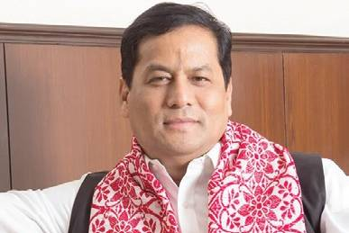 BJP releases first list for Assam polls; CM Sonowal to contest from Majuli
