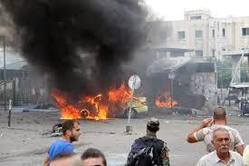 شام کے غوطہ میں حکومتی بمباری جاری، ٥٠٠ ہلاک