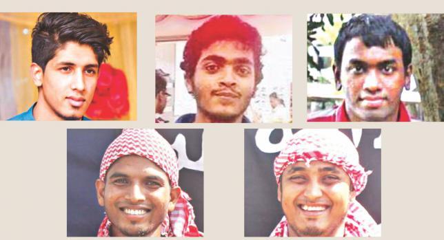 Dhaka killer