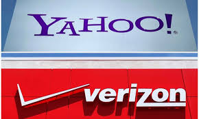 Yahoo to be sold to Verizon Communications for nearly $5 bn