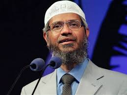 Zakir Naik case: ED attaches assets worth Rs 16.40 crore