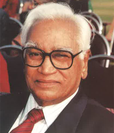 Former governor A R Kidwai passes away