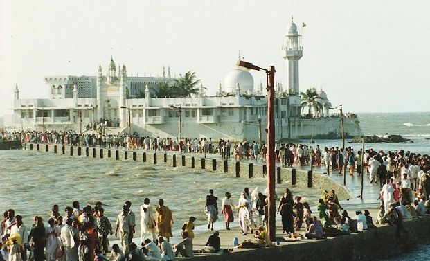 Haji Ali Dargah trust ready to grant access to women on par with men