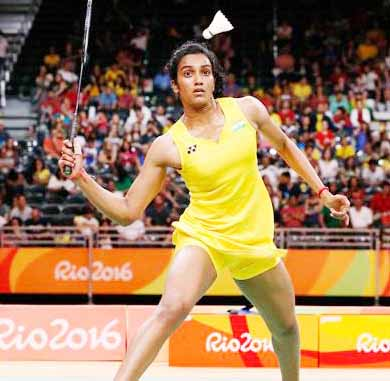 Saina, Sindhu spearhead home challenge at India Open Super Series 2017