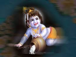 Janmashtami celebrated in different parts of India ..