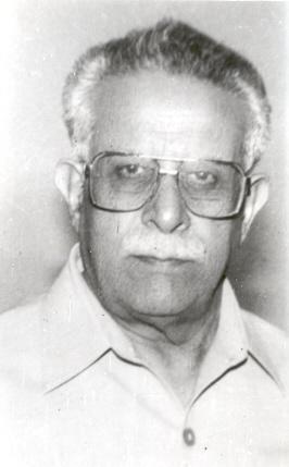 Image result for मोहम्मद शफी कुरैशी