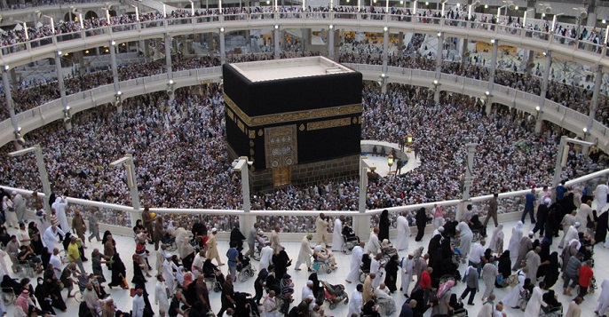 1 lakh 75 thousand Indians to go for Haj this year: Naqvi