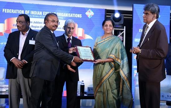 Condom exporter HLL gets top exporter award by FIEO