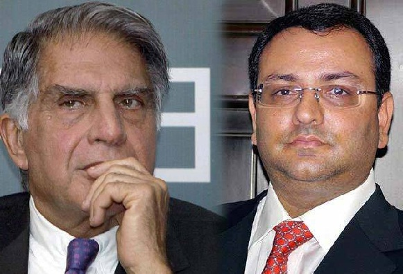 Tata Sons hit out at Cyrus Mistry for 'malicious' letter