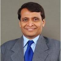 Entertainment is one of fastest growing businesses: Suresh Prabhu