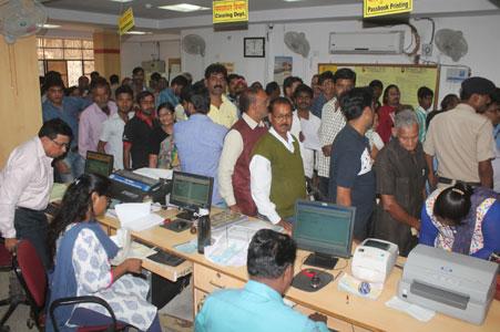 bank-queue