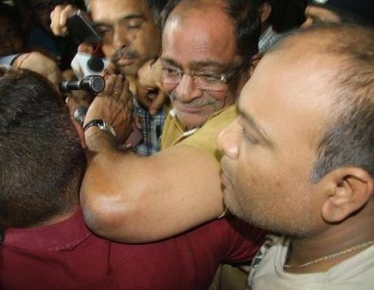 Money Belongs To Politicians, Babus: Gujarat Businessman Who Declared Over 13000 Crores