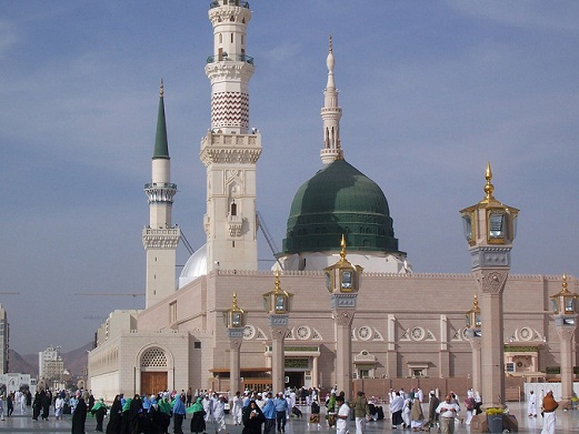 Mosques to open for Friday prayers in Saudi Arabia