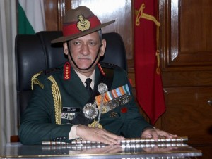Row over Army Chief's 'Political commentary' on NE Muslims