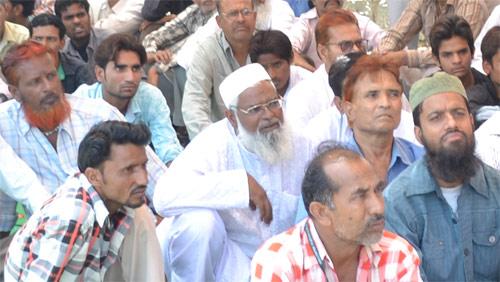 muslims-Rajasthan