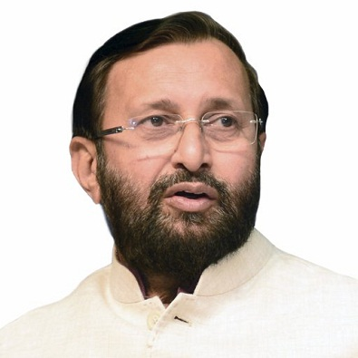 Javadekar hits out at Rahul Gandhi over objections on draft EIA