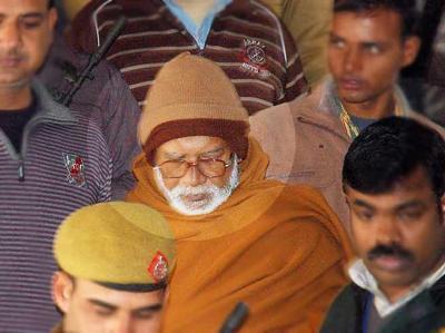 Samjhauta Blast Case: Aseemanand, 3 Others Acquitted
