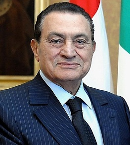 Egypt: Ex-President Hosni Mubarak freed after 6 yrs in detention