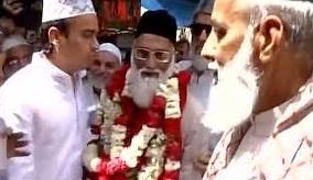 cleric nezamuddin