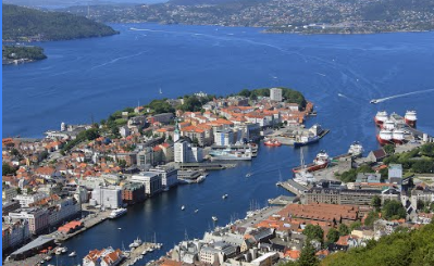 Norway is happiest place on earth: UN