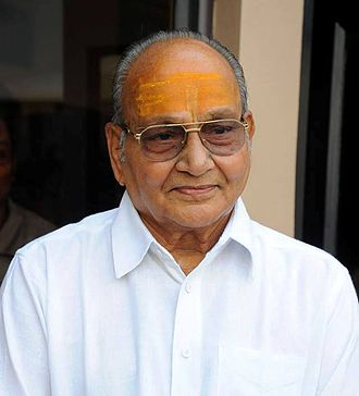 K Viswanath selected for Dadasaheb Phalke Award