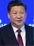 Trump and Xi